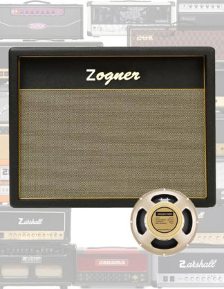 Guitar cab Impulse response