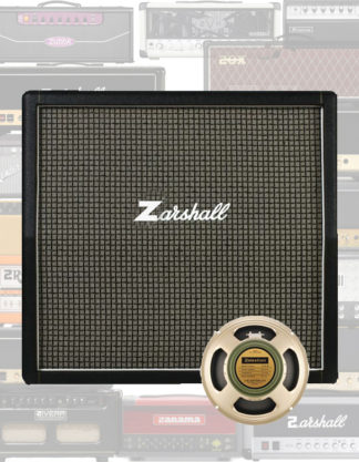 Marshall Guitar cab Impulse response