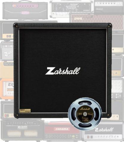 Marshall Guitar cab Impulse response