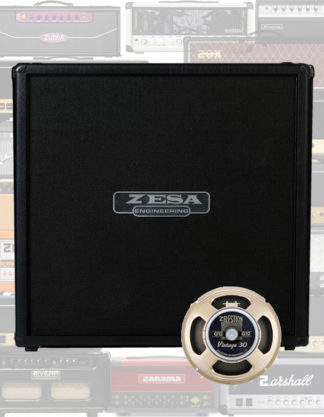 Mesa Guitar cab Impulse response