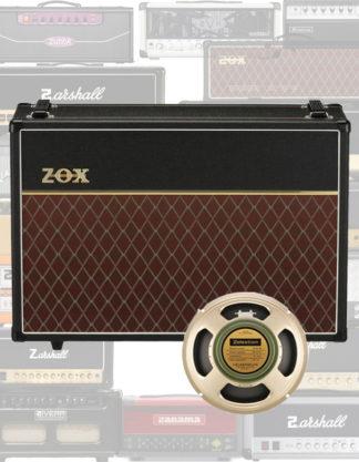 Voc guitar cab Vox guitar cab Impulse responses
