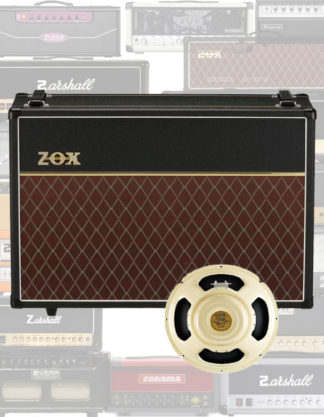Vox guitar cab Impulse response